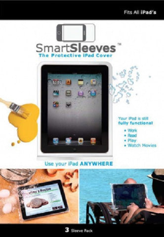 SmartSleeves The Protective iPad Cover-Fits All iPads