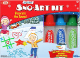 Sno-Paint Sno-Art Kit