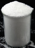 1 Pound of Instant Snow Polymer - Makes 12 Gallons of Amazing Artificial Snow - Online Science Mall