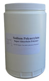 Sodium Polyacrylate Super Absorbent Polymer 1 Pound