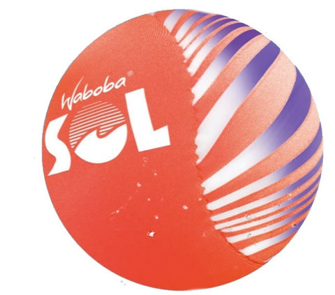 Waboba Sol Color Changing Water Bounce Ball -(Colors Vary)