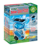 Greenex Build Your Own Solar Space Robot