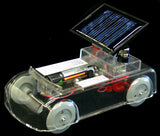 Solar Car - Energy Demonstration Kit with Activity Guide