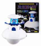 Sound Control UFO Experiment Kit & Science Guide