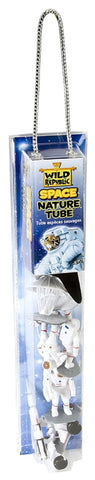 11 Piece Space Nature Tube w/Play Mat by Wild Republic - Online Science Mall