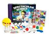 Thames & Kosmos Ss 57 Spectacular Science Experiment Kit