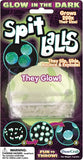 Glow in the Dark Spit Balls- Water Activated- Grow 200X