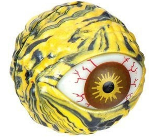 Spooky Eye Bouncing Ball - Assorted Colors