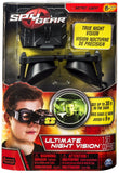 Spy Gear Ultimate Night Vision Monocular Glasses w/Adjustable Head Strap
