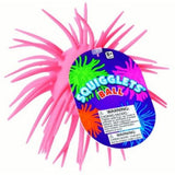 Squigglets Ball Squishy Toy by Toysmith