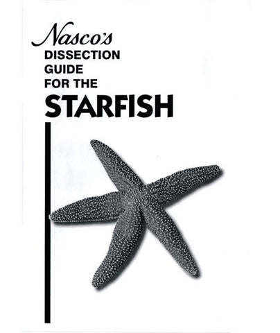 Dissection Guide for the Starfish Dissecting Book