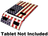 Dynomighty Stars and Stripes Mighty Tablet Case