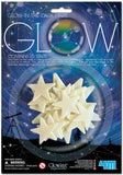 Glow-in-the-Dark Stars Astronomy