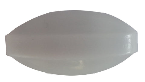 Stir Bar 20mm Oval Stirbar