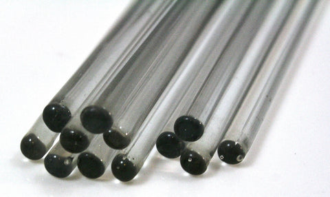 "6"" Glass Stirring Rods, Gross (144)"