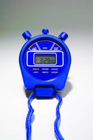 Digital Stopwatch Stop Watch for Students, Athletics and More