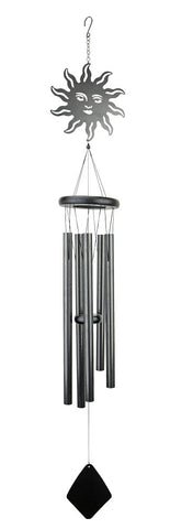 Sun Shadow Wind Chime - Musical Garden Ornament