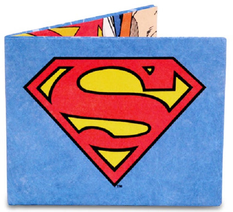 Dynomighty Superman Mighty Wallet