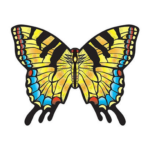WindnSun Swallowtail Butterfly MicroKite - 4.7 Inches