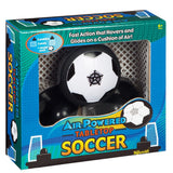 Air Powered Mini Tabletop Soccer Sports Game by Toysmith