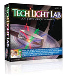 Tech Light Lab Optic Science Experiment Kit