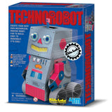 Techno Robot Building Model Kit Toy by 4M