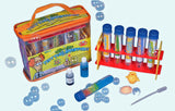 Be Amazing! Test Tube Adventures Science Activity Kit