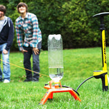 Aquapod Bottle Launcher - Launches Plastic 2 Liter Soda Container 100 Ft.