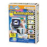 The Animator Experiment Kit and Study Guide By Artec
