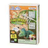 Time Warp Primitive Life-forms Kit and Study Guide By Artec