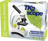 TK2 Scope - Microscope And Biology Kit By Thames and Kosmos