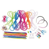 Tooby Loops Fashion  & Fun Crafts Kit - Creativity for Kids
