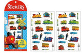 Toy Train Stickers by Peaceable Kingdom