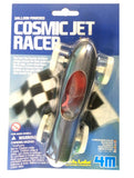 4M Cosmic Racer Balloon Powered Race Car - Colors Vary