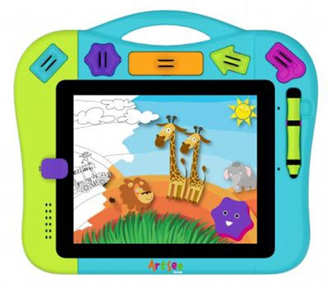 WowWee ArtSee Studio for iPad - Artistic, Fun, and Educational