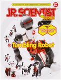 Tumbling Robot Experiment Kit & Science Guide