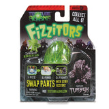 Test Tube Alien: Fizzitor - Hatching Toy Action Figure - TURBYX