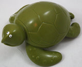Sea Turtle AniMail 3-D Postcard Collectible Mailer