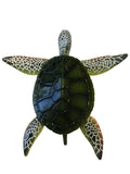 Hand Painted Turtle Tape Measure 36 Inches