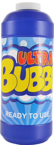 Ultra Bubble Solution 32oz By Uncle Bubble