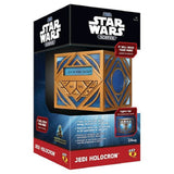 Star Wars Science Jedi Holocron 20Q Game by Uncle Milton