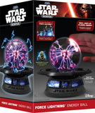Star Wars Science Force Lightning Energy Plasma Ball