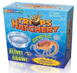 Triops Hatchery and Refill Kit