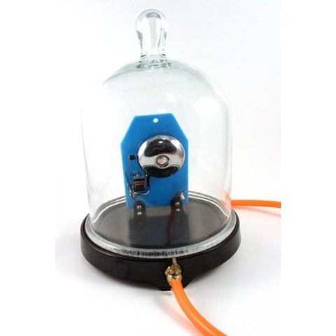 Classroom Bell Jar Vacuum Demonstration Kit