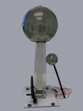 Van de Graaff Generator With Accessories