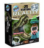 Wild Science DIY Build & Learn Virtual Reality Viewer Kit