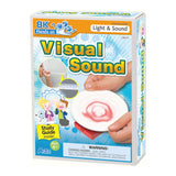 Visual Sound Kit and Study Guide By Artec