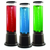 Dancing Water Vortex Color Changing Ambient Lamp by Tedco
