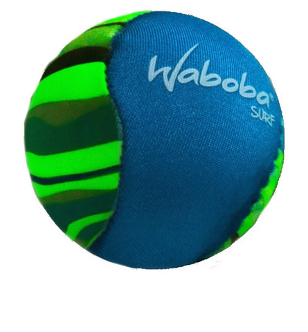 Waboba Glow in the Dark Surf Water Bounce Ball -2.5 Inches (Styles Vary)
