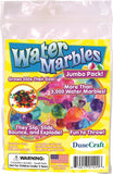 Jumbo Pack - More Than 3000 Colorful Water Marbles - Water Activated - Grow 200X